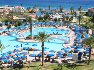 Отель Lindos Princess Beach Hotel